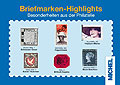 Briefmarken-Highlights