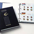 Luxe Coin Album Kosmos Euro First 12 Countries