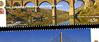 Joint Issue Portugal - Spain - Iberian Bridges