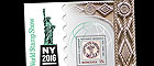 World Stamp Show New York 2016