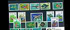 Thematic Stamp Sets- Fishes