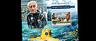 105th Anniversary of Jacques Cousteau
