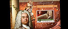 330th Anniversary of George Frideric Handel