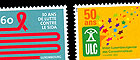 30 Years  AIDS & ULC 50th