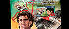 20th Memorial Anniversary of Ayrton Senna