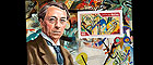 70th Memorial Anniversary of Wassily Kandinsky
