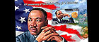50e Anniversaire du Martin Luther King Jr Nobel