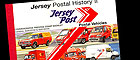 BOOKLET Postal Hsitory II - Vehicles
