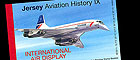 BOOKLET Aviation History VIII 2003