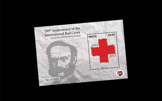 150th Ann of the International Red Cross