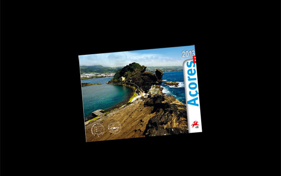 Year Pack 2013 (Azores)