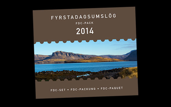 FDC Pack 2014 - 50% DISCOUNT!