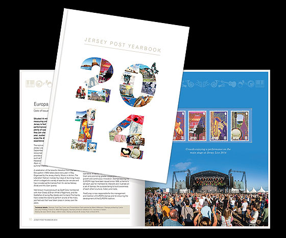 Yearbook 2014 Year Collections