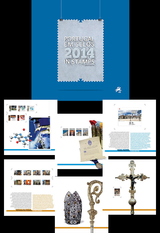 Year Book 2014 (Portugal) Year Collections