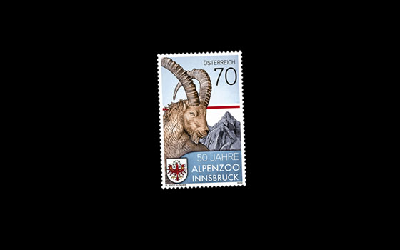 50th anniversary of the Alpenzoo Innsbruck-Tirol SI