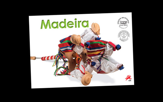 Year Pack 2014 (Madeira)
