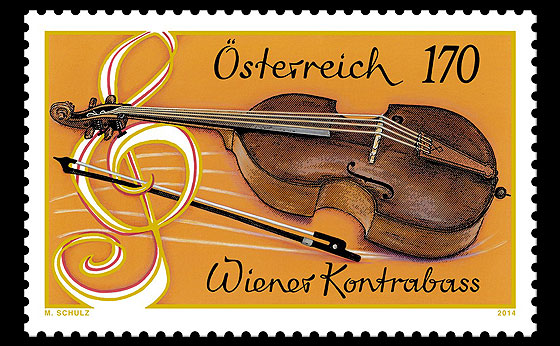 The Viennese Double-Bass Set