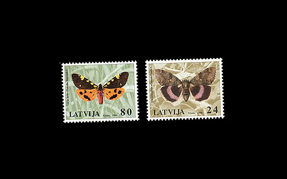 150th Anniversary of Latvia Nature Museum  SI