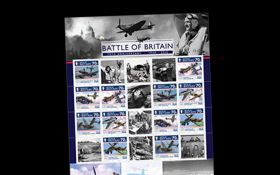 The Battle of Britain 75th Anniversary