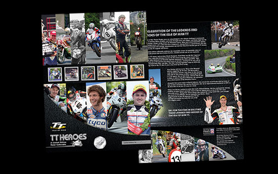 Isle of Man TT Legends 2015 CS