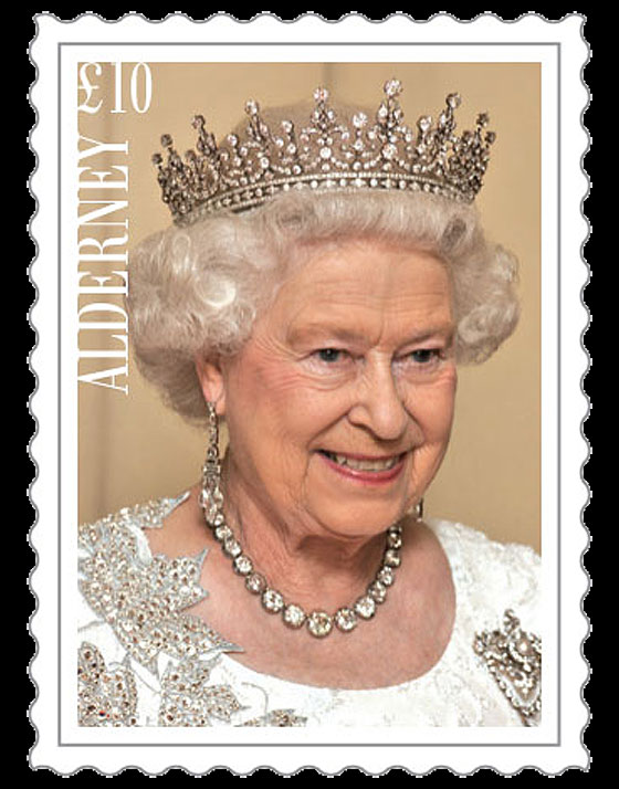 Her Majesty: The Longest Reigning Monarch Set