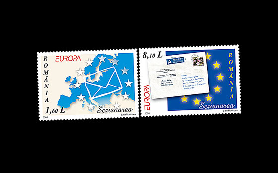 Europa 2008 - The Letter SI