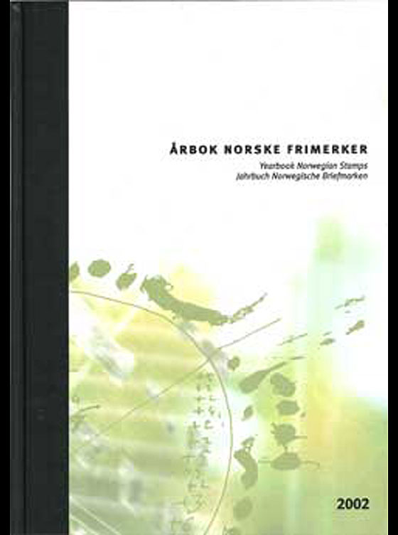Yearbook 2002 (Catalogue Price) Annual Product