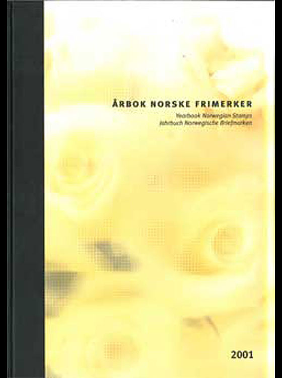 Yearbook 2001 (Catalogue Price) Annual Product