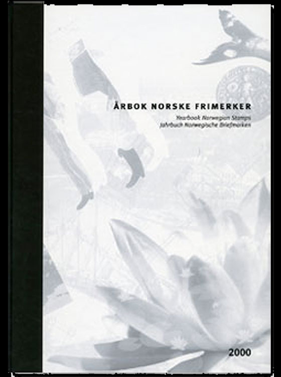 Yearbook 2000 (Catalogue Price) Annual Product