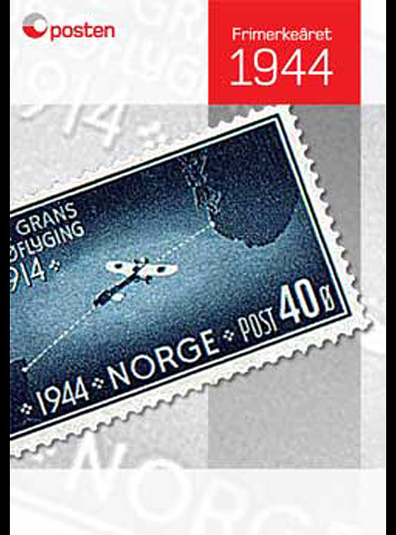 Year Set 1944 (Catalogue Price) Annual Product