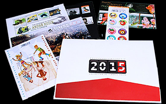 Year Pack 2015 Year Collections