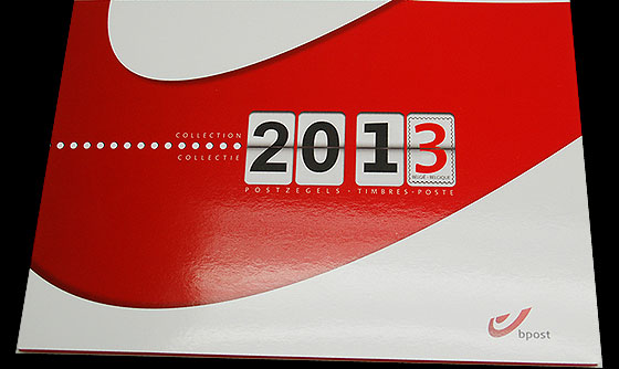 Year Pack 2013 Year Collections