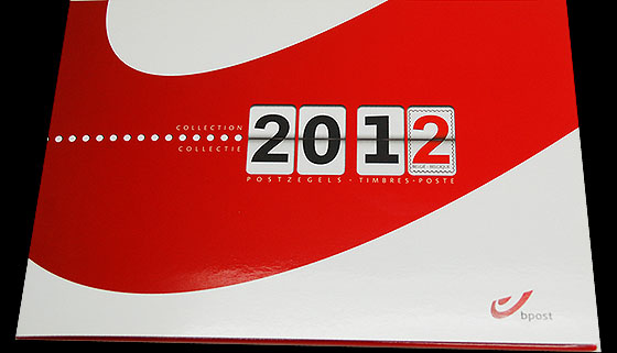 Year Pack 2012 Year Collections