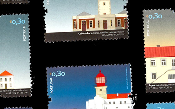 Portuguese Lighthouses SI