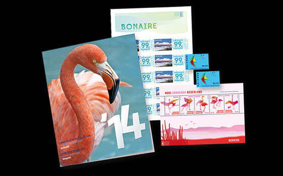 Year Pack 2014 (Bonaire)