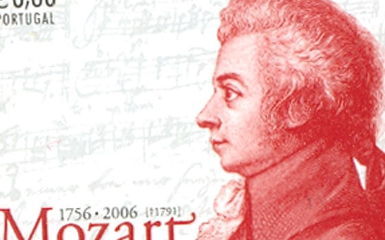 250th Anniversary of the Birth of Mozart SI