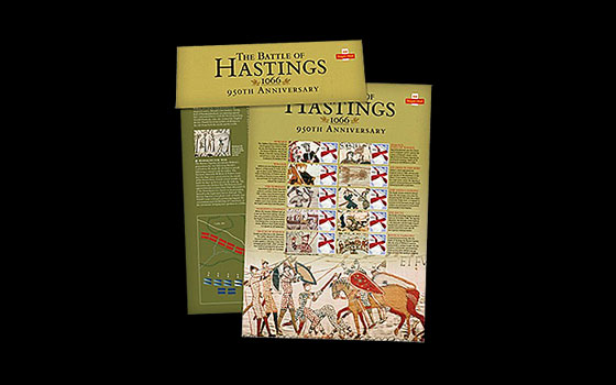 Battle of Hastings SI