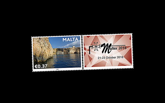 Malta Stamp Fair 2016