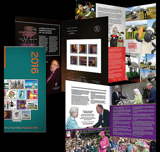 Year Book 2016 Annual Product