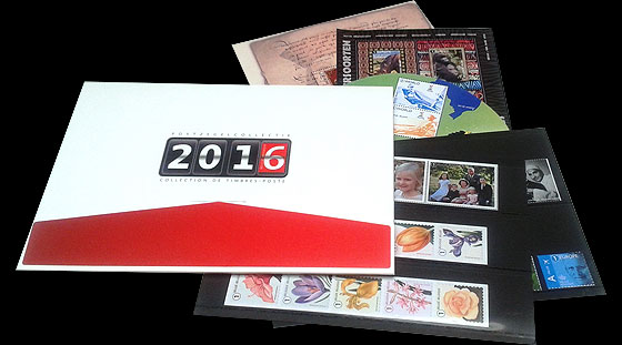Year Pack 2016 Year Collections