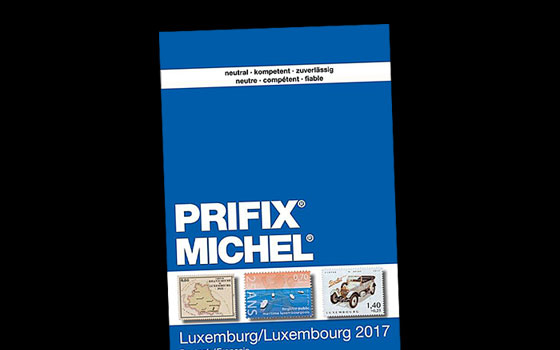 PRIFIX-MICHEL Catalogue 2016