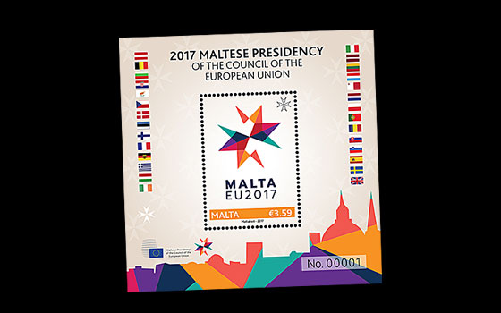 2017 Maltese Presidency Of The Council Of The European Union SI