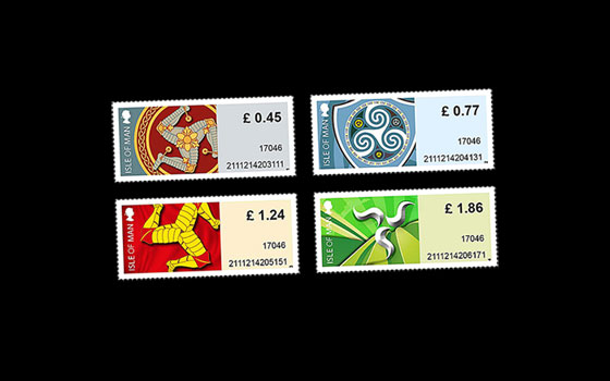 Triskelion Definitives