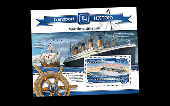 Maritime History SI