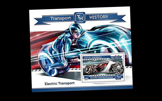Electric Transport SI