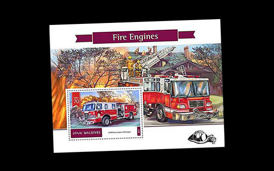 Fire Engines SI