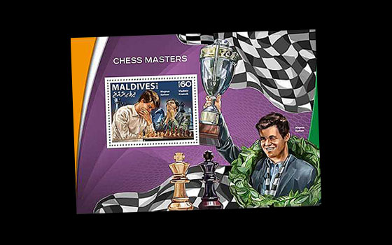 Chess Masters SI