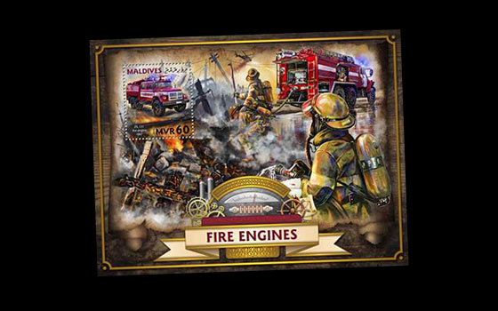 Fire Engines II SI