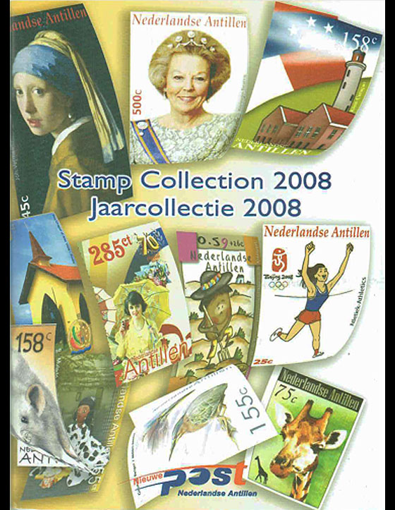 Year Pack 2008 Year Collections