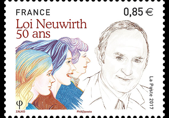 Neuwirth Law 50 Years Set